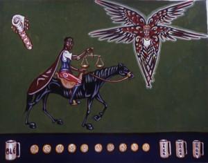 Le troisième sceau - 1979 - 1980