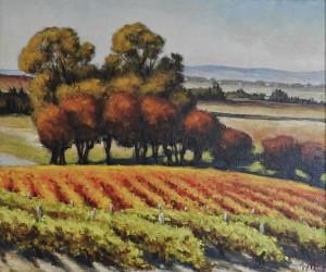 Après-midi d'automne - 1970