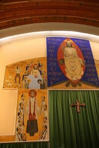 Don Bosco Landser - 1956