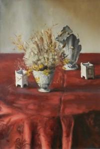 Le bouquet sec - 1970