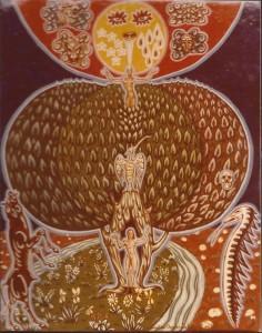 Le triomphe d'Adam - 1979
