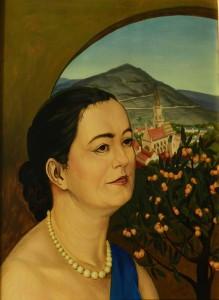 Portrait AMS - 1950