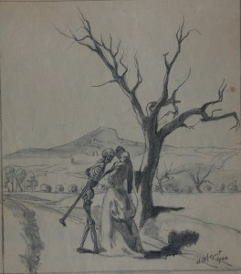 Rencontre - 1944