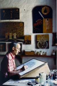 Atelier Charles Sahuguet
