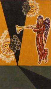La quatrieme trompette - 1979