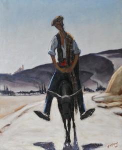 L'Anier - 1955